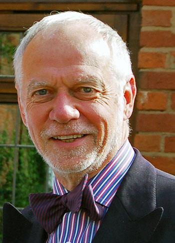 Stefan Buczacki Expert Witness